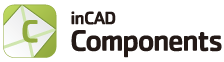RapidDesign-InCAD-Components